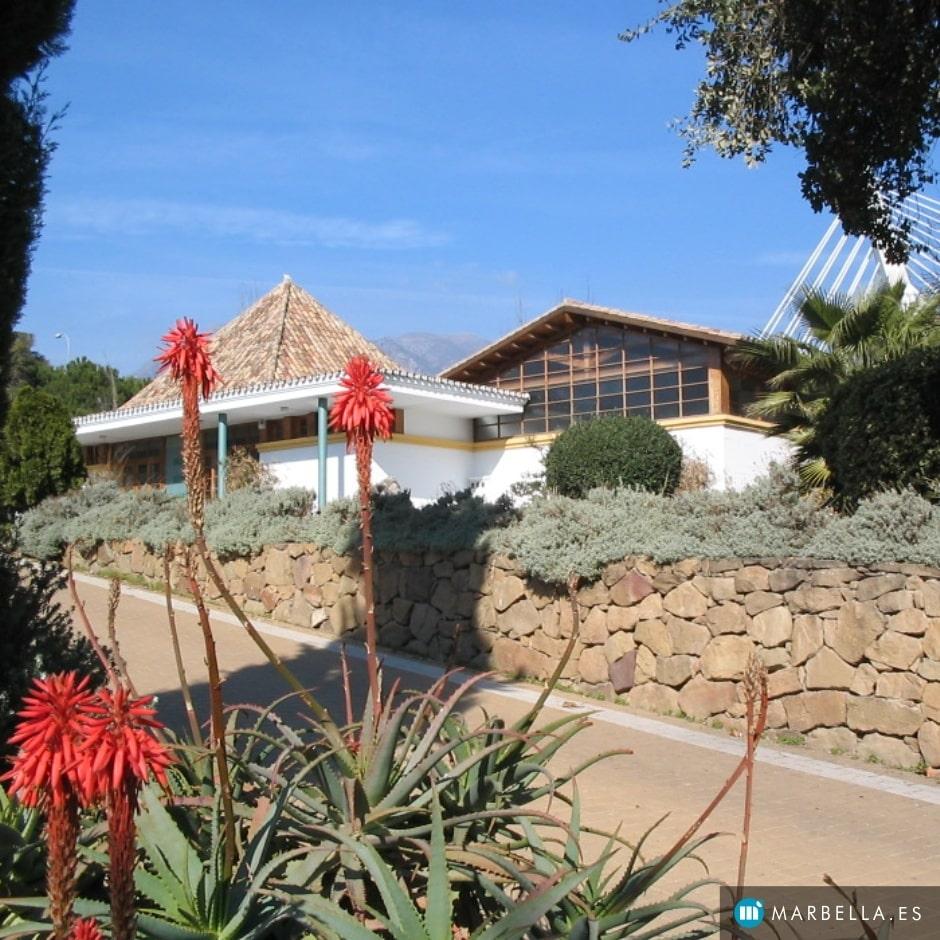 Museum of Bonsai of Marbella