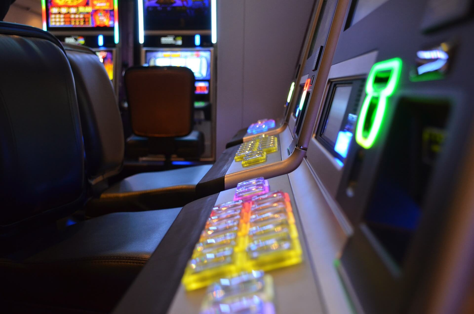 Online Casino or Slot Games Suitable for your Website